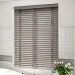 Những mẫu rèm cửa sổ tuyệt vời cho không gian bếp