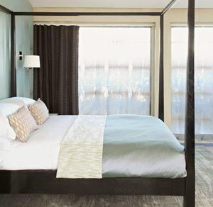 rèm vải phòng ngủ tại hà nội