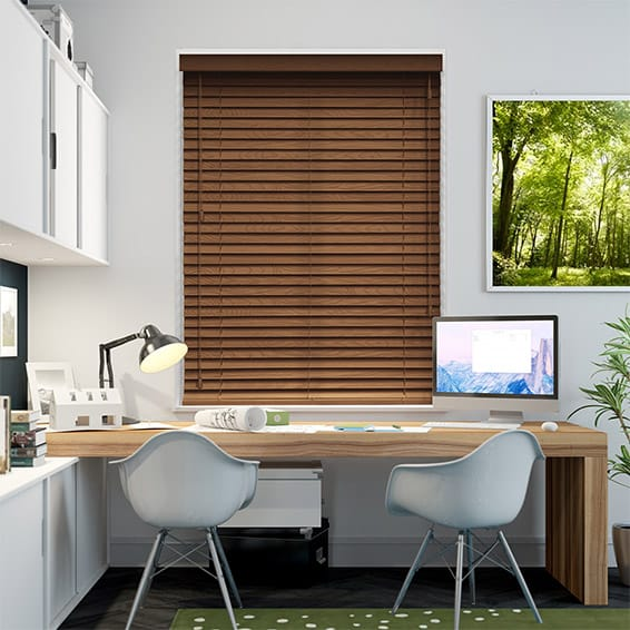 Rèm gỗ Star Blinds STW035