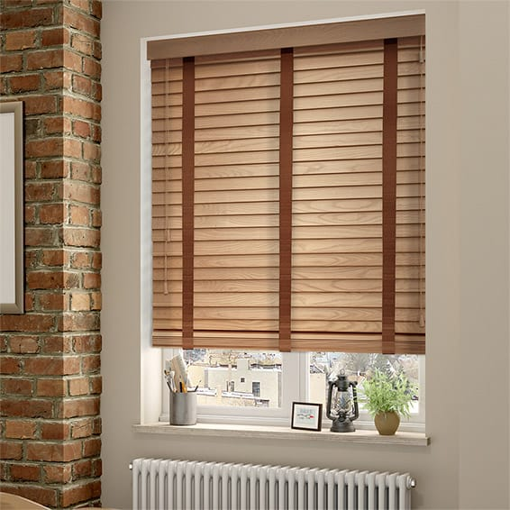 Rèm gỗ Star Blinds STW041