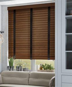 rèm gỗ vạn thái stw042