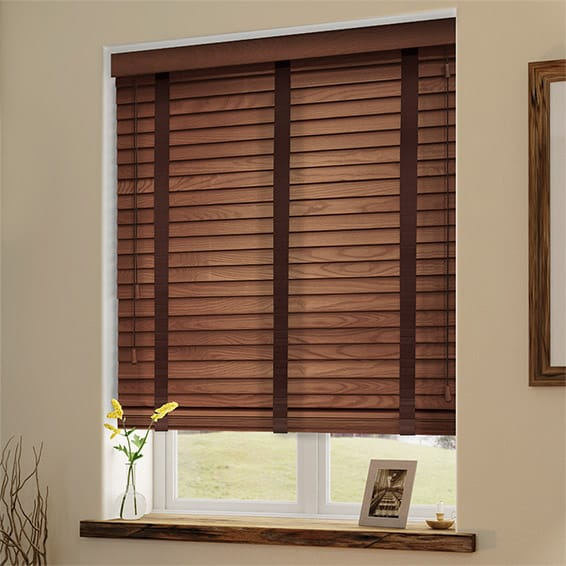 Rèm gỗ Star Blinds STW064