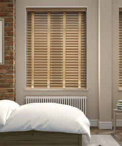 rèm gỗ pilano B001