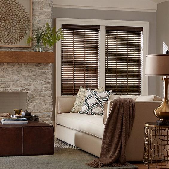 rèm gỗ pilano B002