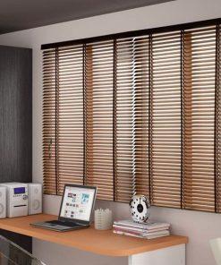 rèm gỗ pilano B017