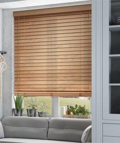 rèm gỗ pilano pvc008
