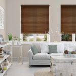 Công trình rèm gỗ – Rèm cửa Bảo Minh