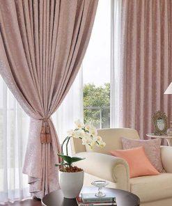 rèm vải cửa sổ nhỏ