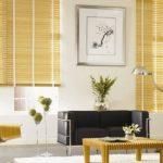 Những lợi ích tuyệt vời khi lắp đặt rèm gỗ cho không gian nhà bạn