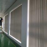 Công trình Rèm văn phòng – Công ty Thiên Minh