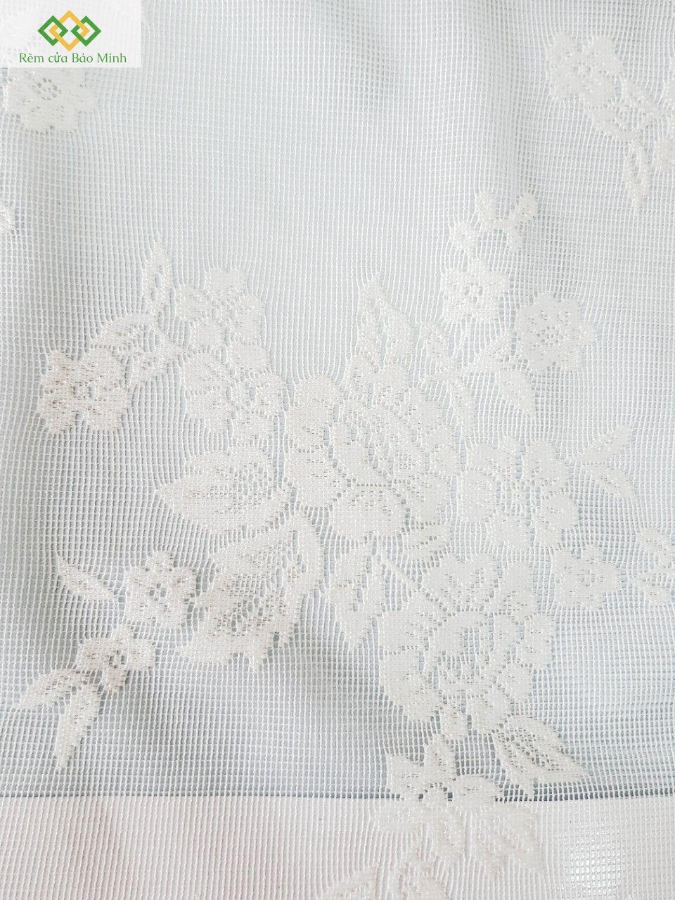 Rèm vải voan đẹp PD02