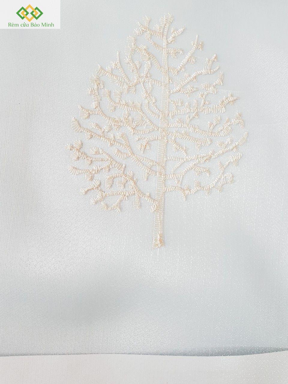 Rèm vải voan đẹp PD04