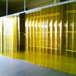 Làm mới ngôi nhà của bạn với rèm nhựa giả gỗ Bảo Minh