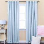 Các loại rèm vải chống nắng cao cấp trên thị trường hiện nay