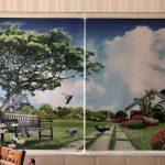 Lắp đặt rèm cửa rẻ đẹp tại quận Thanh Xuân