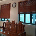 Thi công rèm cửa đẹp giá rẻ tại huyện Gia Lâm