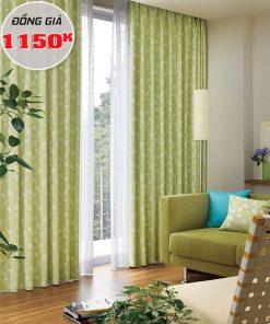 Vol 8 - Rèm vải cao su cao cấp (Đồng Giá 1.150K)