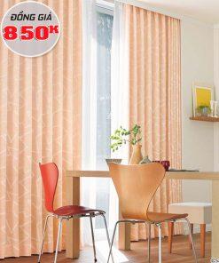 Vol 5 - Rèm vải gấm cao cấp cản nắng 100% (Đồng Giá 850K)
