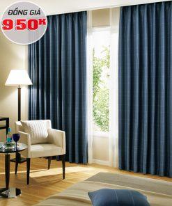 Vol 6 - Rèm vải cao su cản nắng 100% (Đồng Giá 950K)