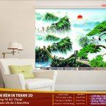 Tìm đại lý hợp tác phân phối rèm cuốn in tranh tại Quảng Ninh